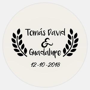 Tomás David & Guadalupe