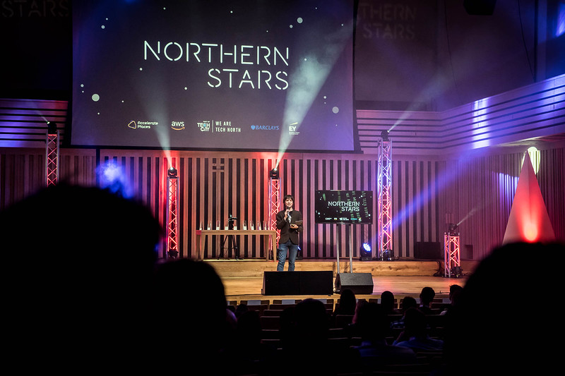 Tech North Northern Stars Final 2017