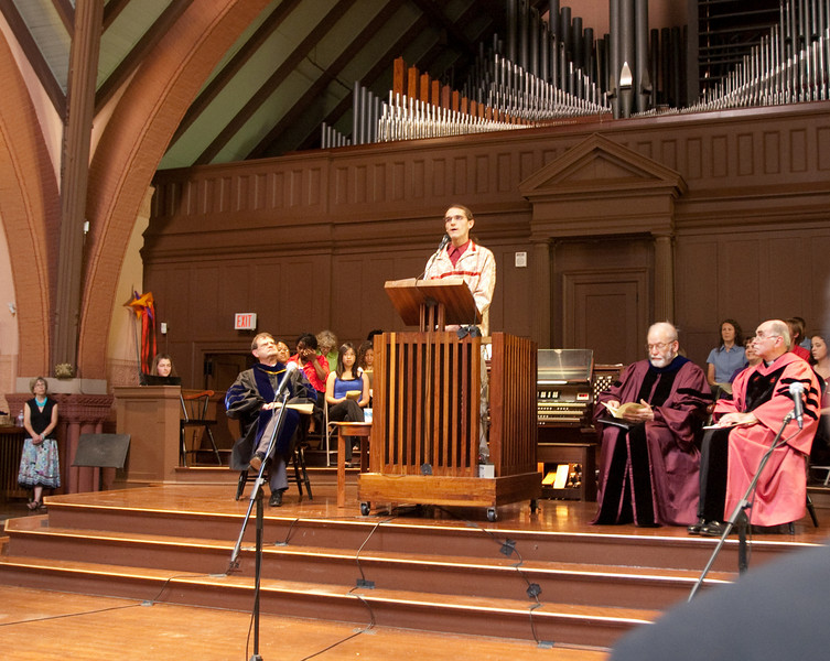 Day 3 - The Baccalaureate