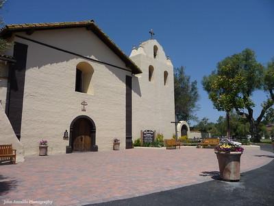 Santa Inés Virgen y Martír