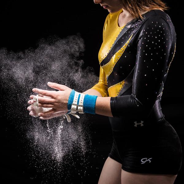 Jordan - Gymnast