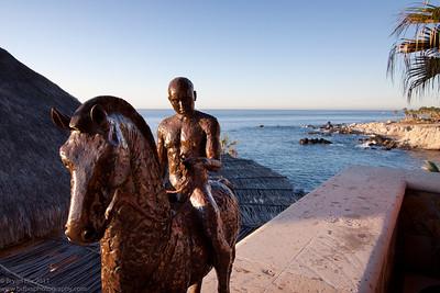 Esperanza Resort, Cabo San Lucas
