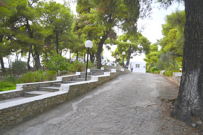 Alonissos Isle, Greece