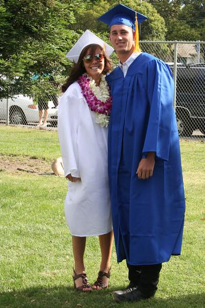KCHS 2010 Graduation