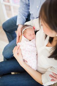 Sophie | Newborn