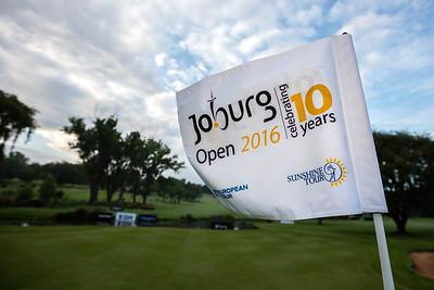 Joburg Open 2016