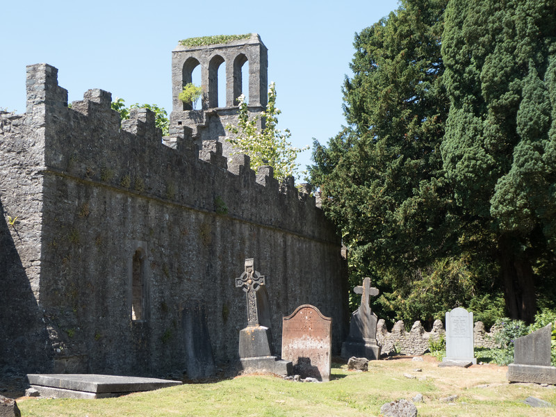 Malahide Abbey