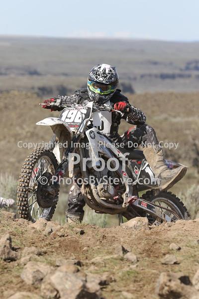 Pivot Works - 2016 Race
