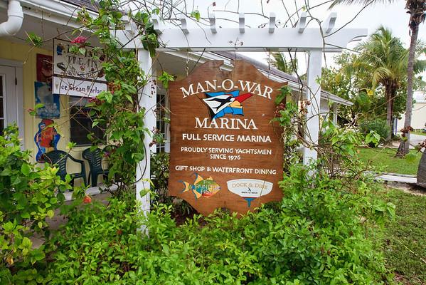 Man O War Cay - Day 5