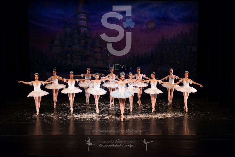 Winter Glow Dress Rehearsal - 12/27/16