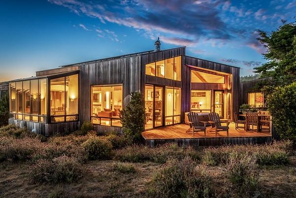 Tallgrass, Sea Ranch, CA