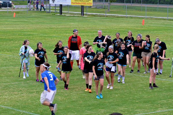 Alexis - PRHS Powder Puff Football 05-08-14