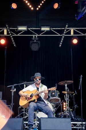 Festivale VJAM Stage Small