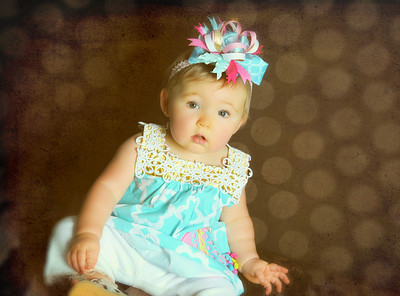 BLAKELY ~ 9 Months