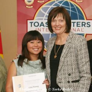 ToastMasters International