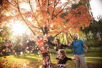 Fall Family Fun!