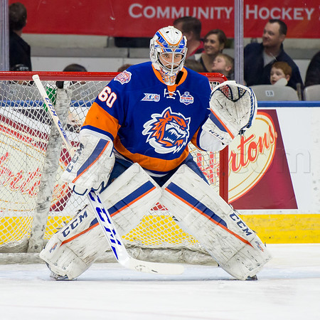 April 28 vs Bridgeport Sound Tigers (R1G3)