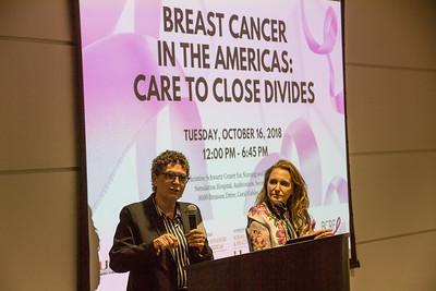 Symposium with Keynote Speaker, Susan Love, MD