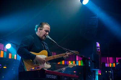 Lloyd Llewellyn, Bergenfest 2018