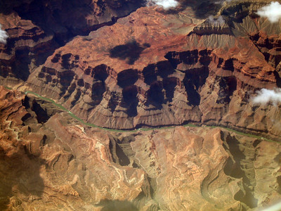 Grand Canyon & Vicinity