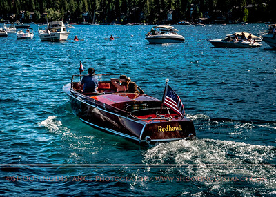 The Redhawk, Concours d'Elegance, Lake Tahoe 2011