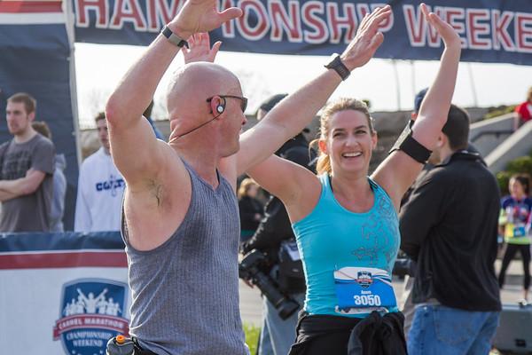 2014 Carmel Marathon