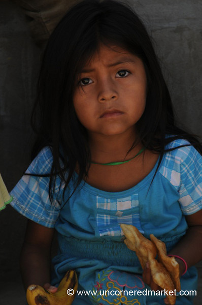 Deep Eyes - Tarija, Bolivia