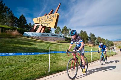 2016-10-23 Cyclo X Flatirons