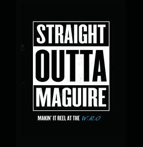 Maguire Fall Fun 2015