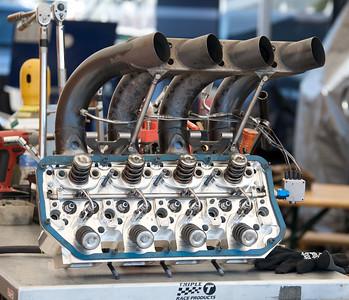 Virginia Motorsports Park October 2009