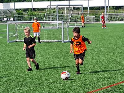 Speldagen FC Ommen