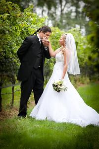 Tiffany and Seth 10-07-2012
