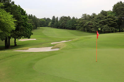 Tokyo Golf Club