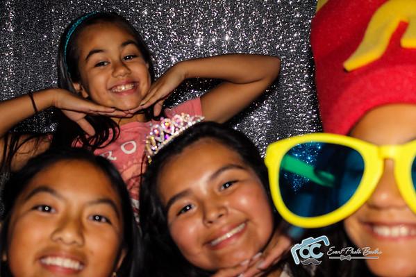 Camila's Birthday 9/17/16
