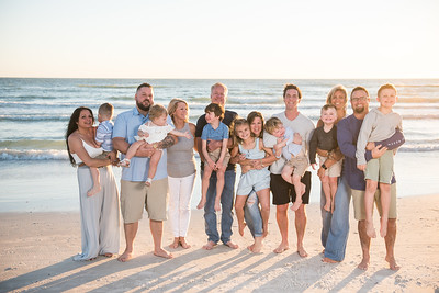 Cindy Spiess' Family / March 4, 2021
