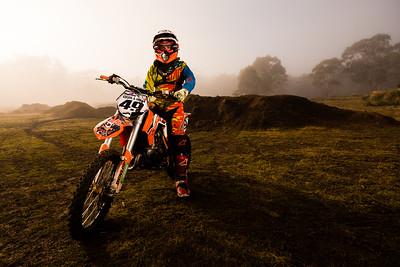 Motocross | Tylah Quilliam
