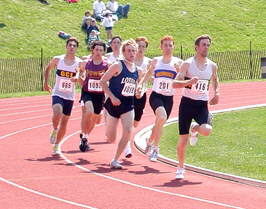 OFSAA Track Etobicoke'04