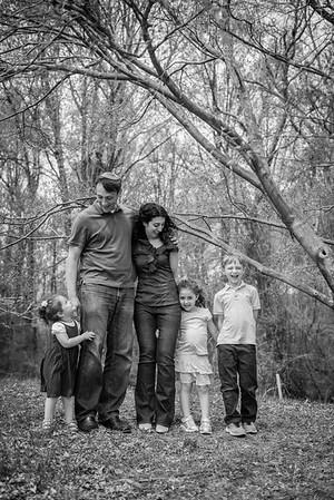 Plotinsky Handwerger Family Shoot 2015