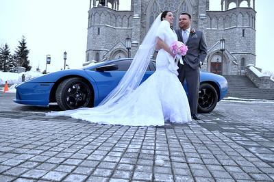 Rodrigues Wedding
