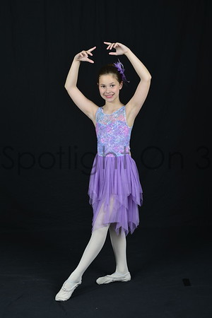 IPR Tuesday - Ballet2,  Ms. Paulina & Ms. Monica