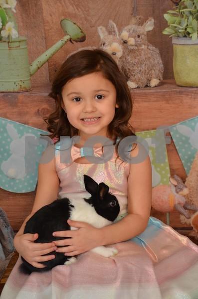 Easter Pics Taken on 4/4/19