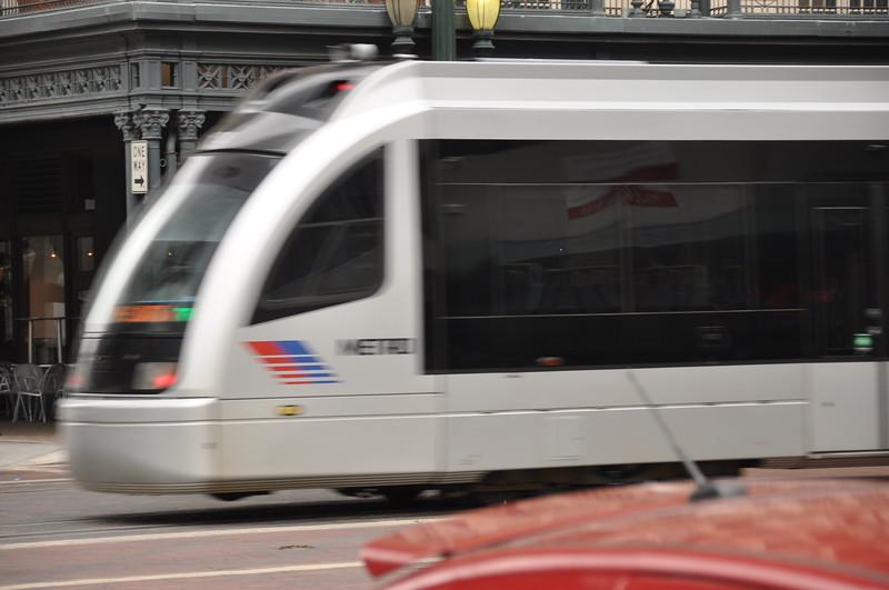 Metro Houston Texas