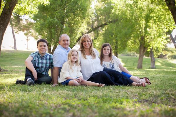 Calcagno Family