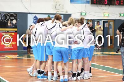 CW GF - Bankstown Vs Canberra 28-8-11
