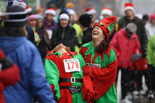 Jingle Bell Rock-N-Run 2012
