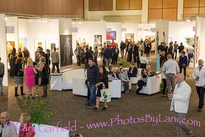 Palm Springs Fine Art Fair 2/16-18/17