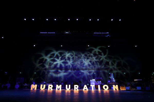 Murmuration 2015