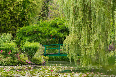Monet Gardens - Giverny.