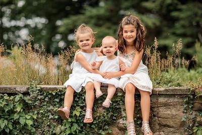 Jenna & Family