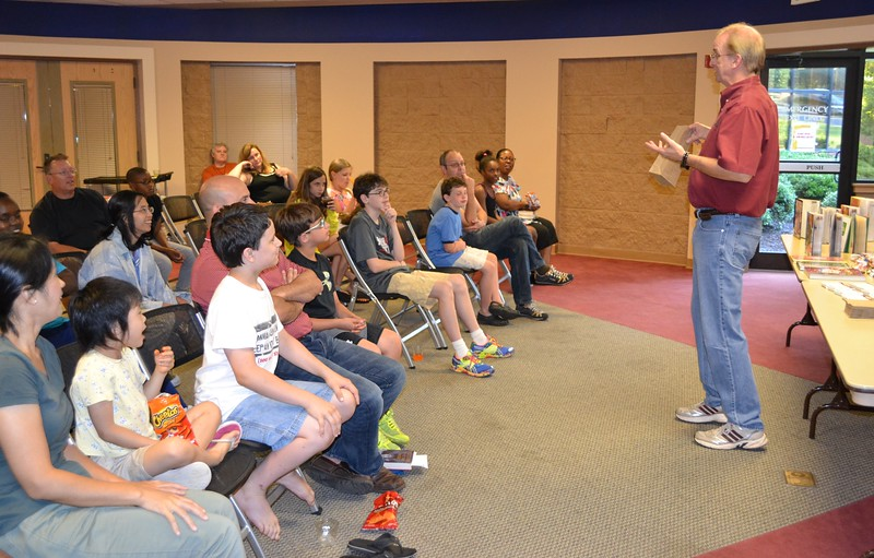 Street Magic Workshop with Tommy Johns  #2.jpg